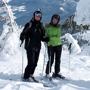 Women's soft shell fleece Pants Waterproof Windproof Outdoor Mountain Ski Hiking Insulated trousers
