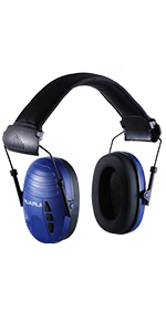 safety headphones gun ear protection 9 mm ammo mutt muffs 9mm magazine loader ear plugs for shooting