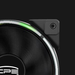 120mm case fan rgb