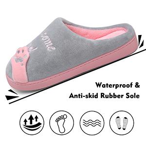 Anti-skid Rubber