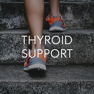 KSM-66 Organic Ashwagandha, Thyroid Support
