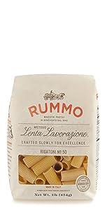 Rummo Rigatoni No. 50
