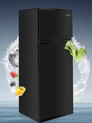 MOOSOO refrigerator