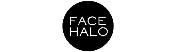 Face Halo logo