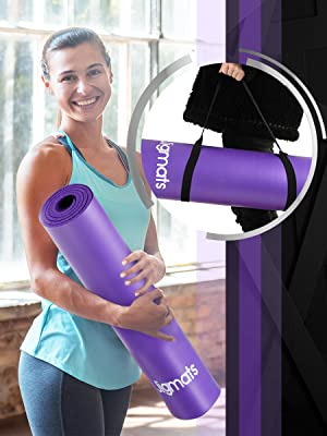 yoga mats for women