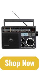 am fm sw radio