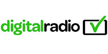 Dab digital portable FM radio personal pocket DAB DAB+ FM radio USB rechargeable battery