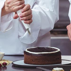 cake turntable