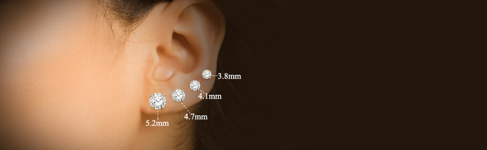Diamond Size Chart
