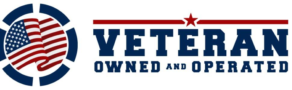 Veteran Owned & Operated
