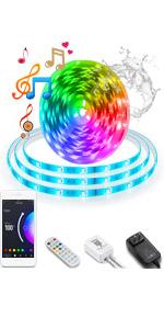 Wifi 16.4ft Led Strip Light