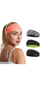 workout headband