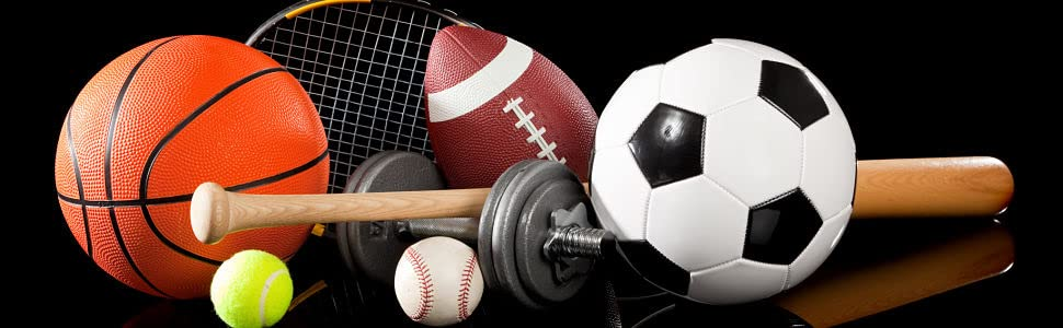 football soccer baseball basketball tennis team sport