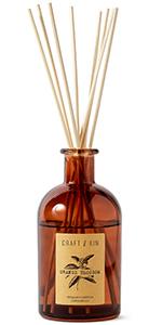 zen tropical aquiesse aromatique rustic hosley havana scented aromatherapy meadow beach floral aroma