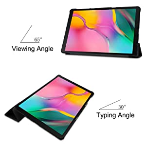 Samsung tab a 10.1 2019 back cover