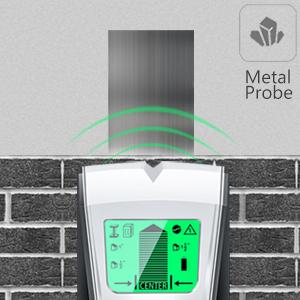 Metal Scan Detection