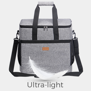 family cool bag