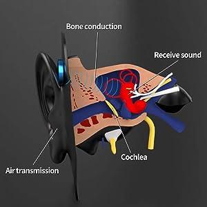 bone conduction technique