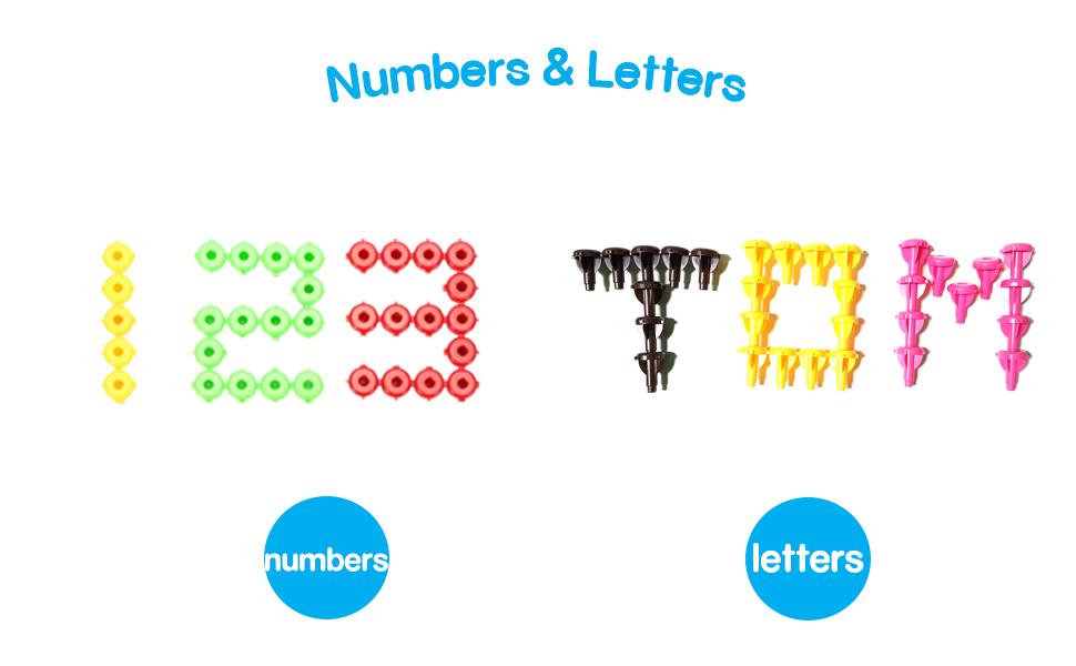 kids korner, counting toys, alphabet letters, building blocks, numbers, blocks, spelling toys