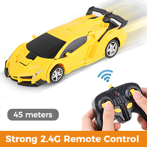 Strong 2.4 Ghz  Remote Control