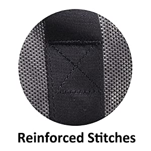 Reinforced Stitches