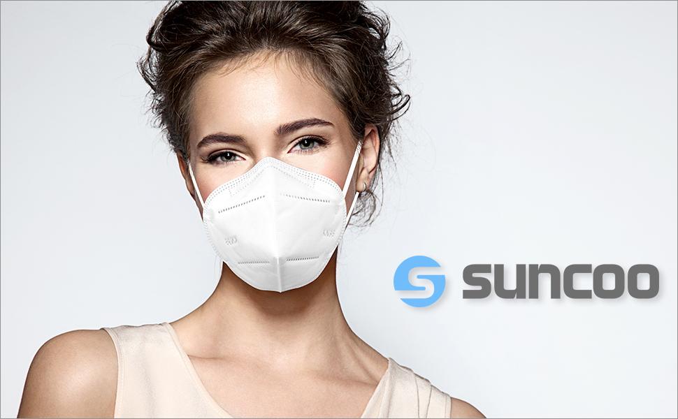 SUNCOO Masks