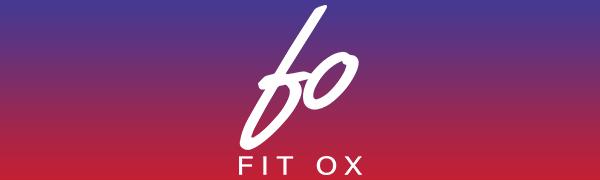 Fit Ox Zinc Supplement 50mg