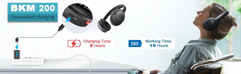 wireless headphones for tv watching