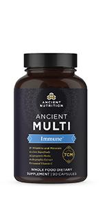 Ancient Multi Immune