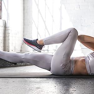 TIEM Athletic, Latus, cross training, HIIT, cardio, studio fitness shoe, trainer