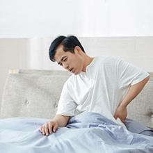 横向き寝抱き枕