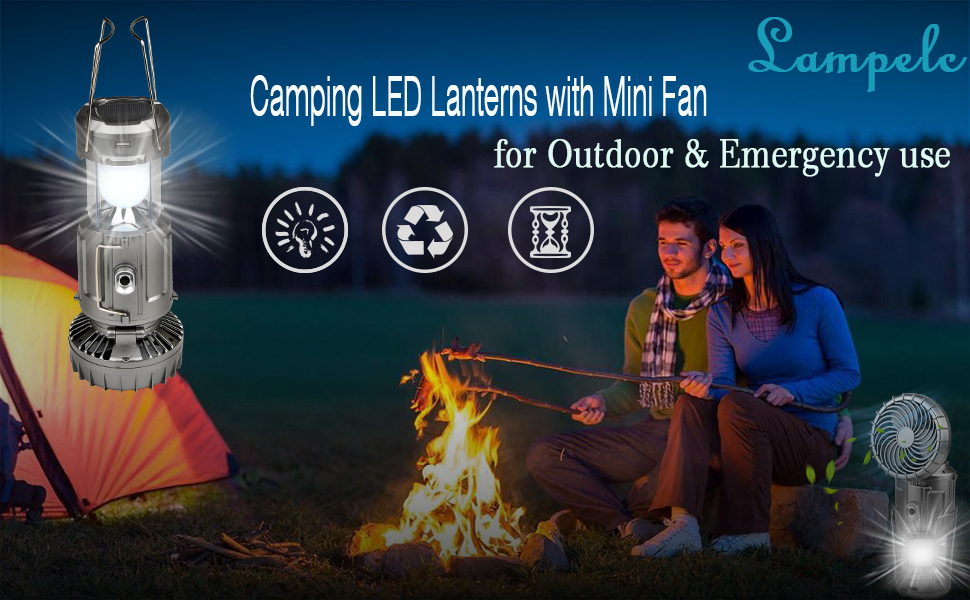 Camping Lanterns outdoor