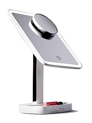 Fancii lighted vanity mirror