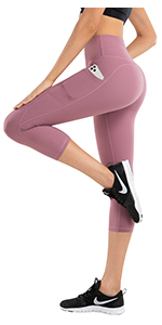 capris yoga pants