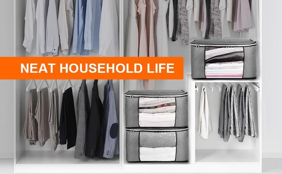 neat household life