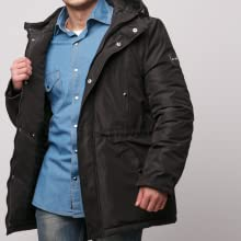 parka for big and tall mens