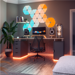 Nanoleaf Light Panels Gaming