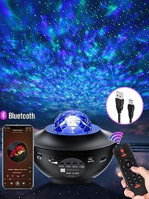 led sternenhimmel projektor lampe