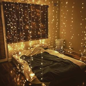 curtain light