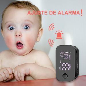 Ajuste de alarma