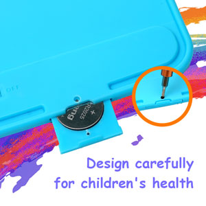 Design for kids protection