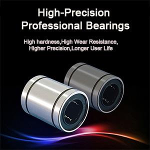 Hi precision bearings