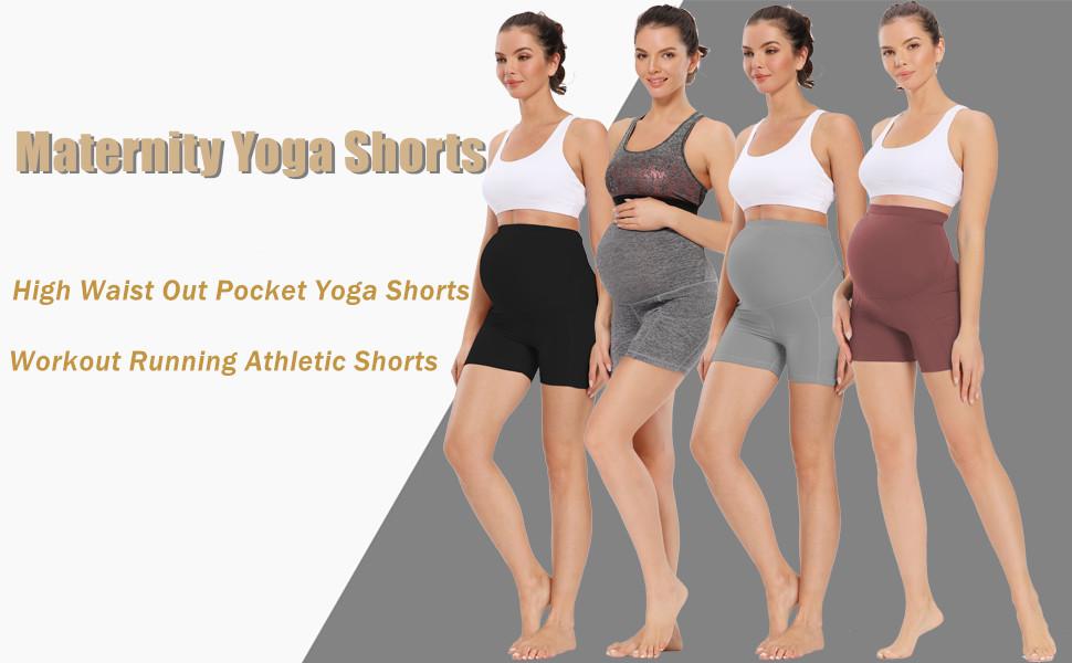 maternity yoga shorts maternity yoga shorts for women maternity yoga shorts over belly maternity