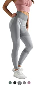 seamless leggigns