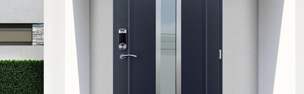 Deadbolt Smart Door Lock