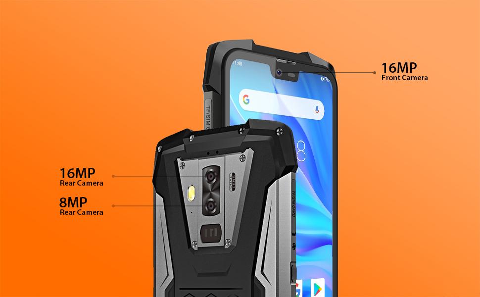 Smartphone Antiurto