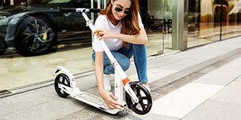 teen scooter