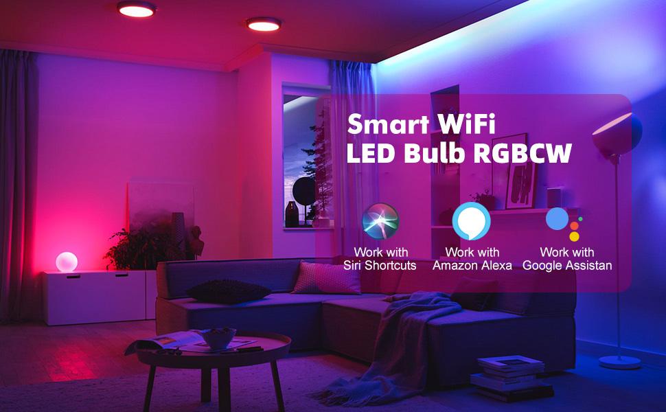 smart lights smart light bulbs smart bulbs alexa light bulb smart light bulb alexa light bulbs