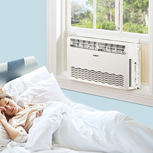 TOSOT Window Air Conditioner Sleep Mode