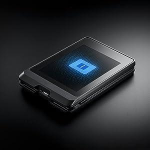 Infineon Security Chip